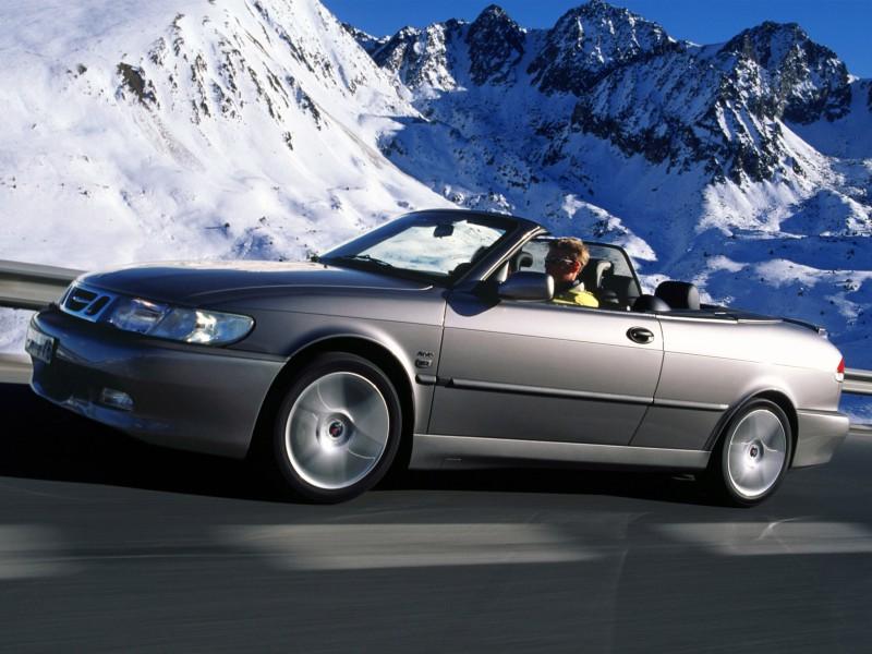 saab 9 3 convertible aero 1999 2003 saab 9 3 convertible aero 1999 2003 photo 28 car in. Black Bedroom Furniture Sets. Home Design Ideas