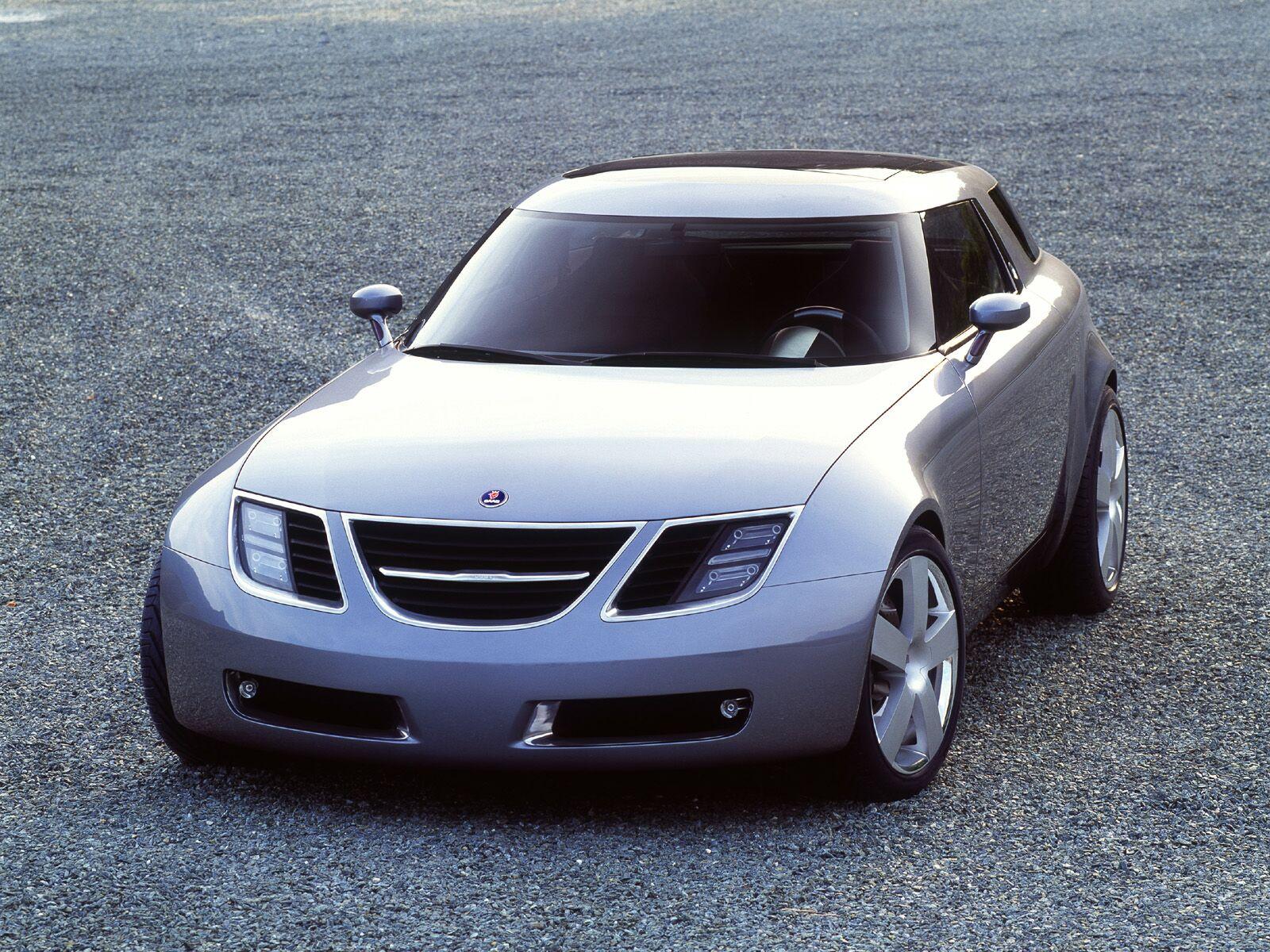saab 9x concept car 2001 saab 9x concept car 2001 photo 05. Black Bedroom Furniture Sets. Home Design Ideas