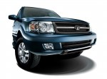 Tata Safari 2009 Photo 02