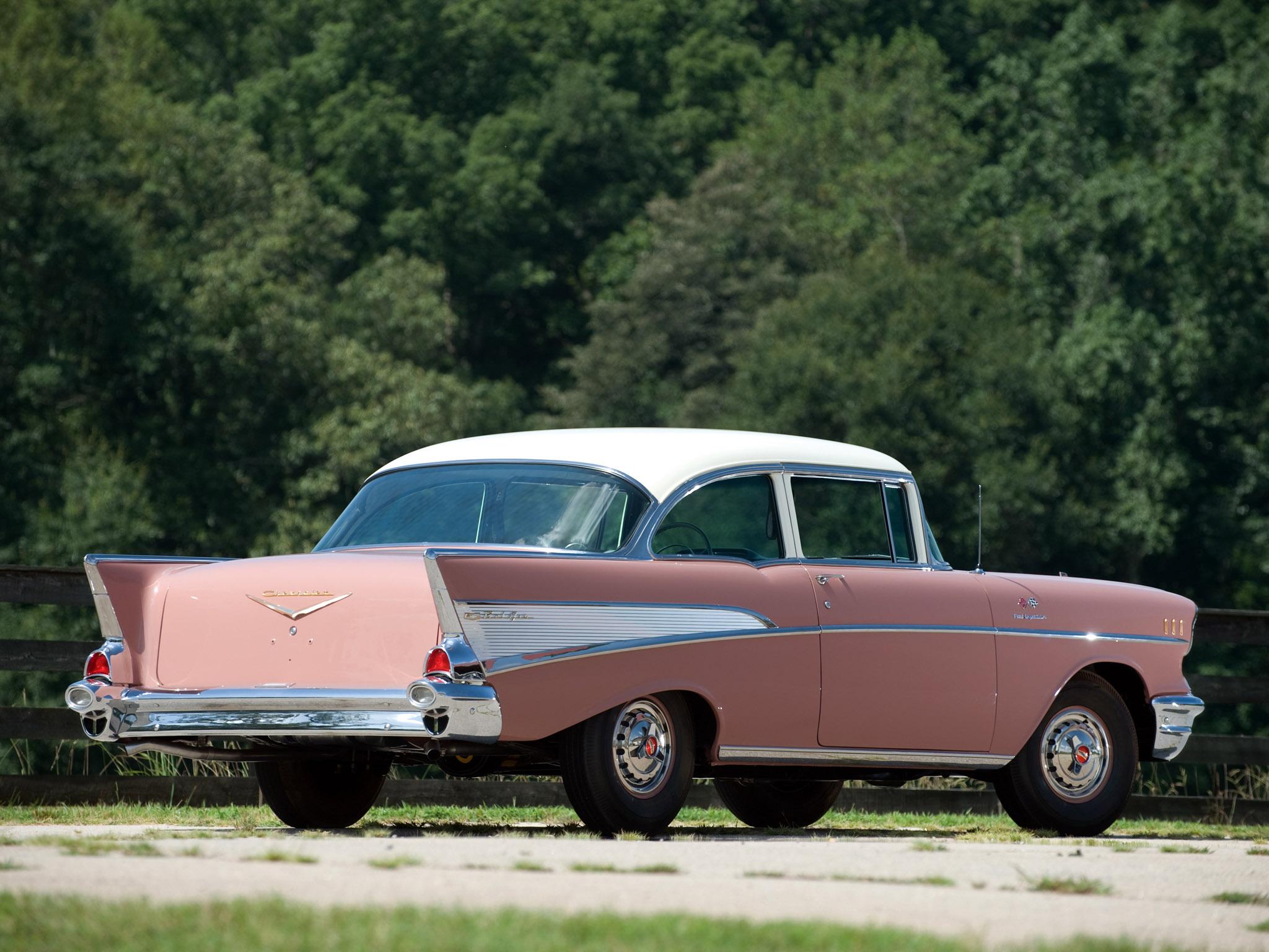 Chevrolet bel air 2 door sedan 1957 chevrolet bel air 2 for 1957 chevy 2 door sedan