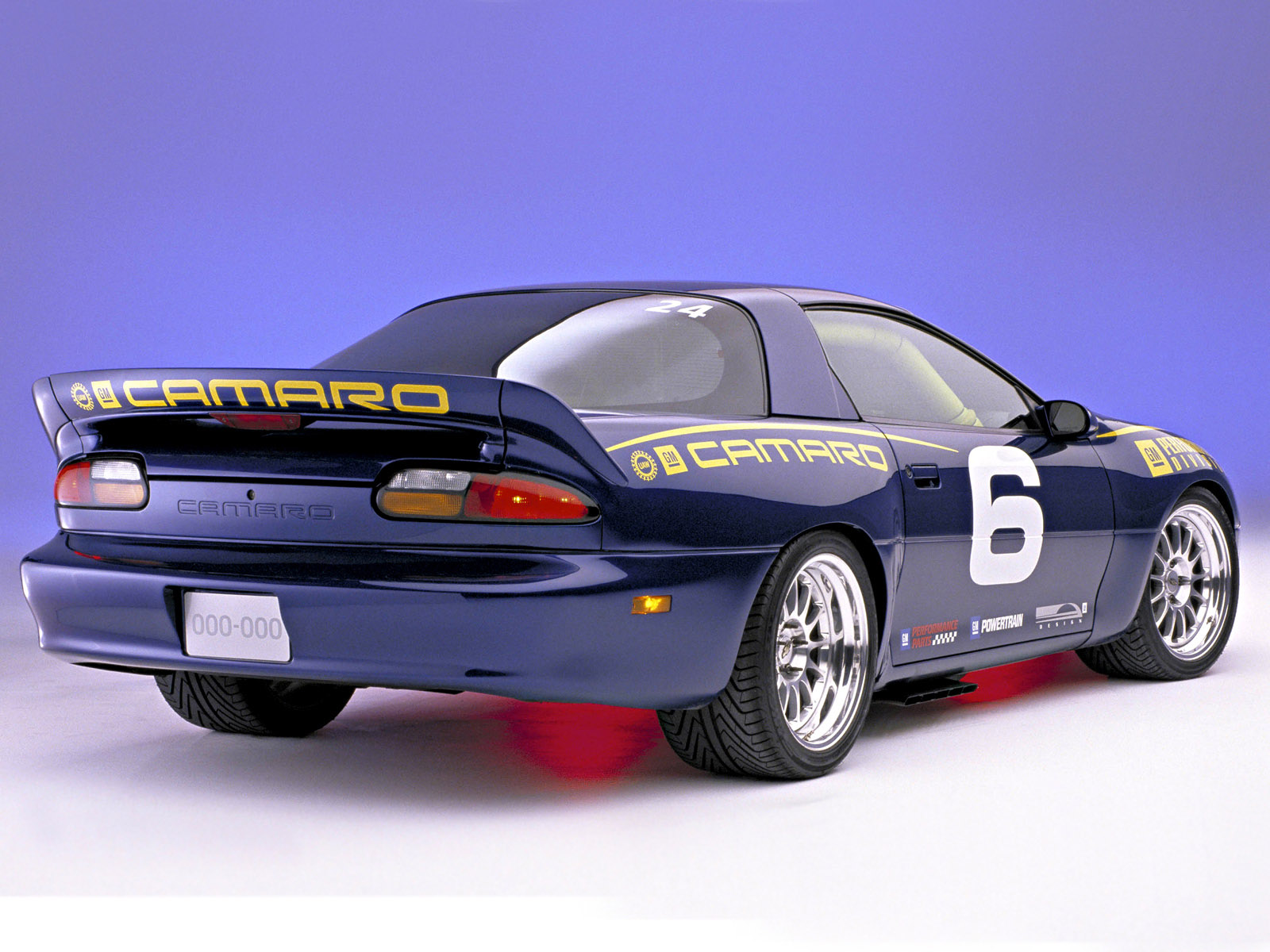 chevrolet camaro gm performance division concept 2002. Cars Review. Best American Auto & Cars Review
