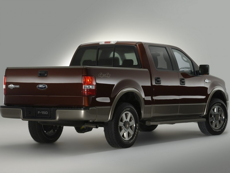 ford f 150 king ranch 2005 ford f 150 king ranch 2005 photo 03 car in pictures car photo gallery. Black Bedroom Furniture Sets. Home Design Ideas