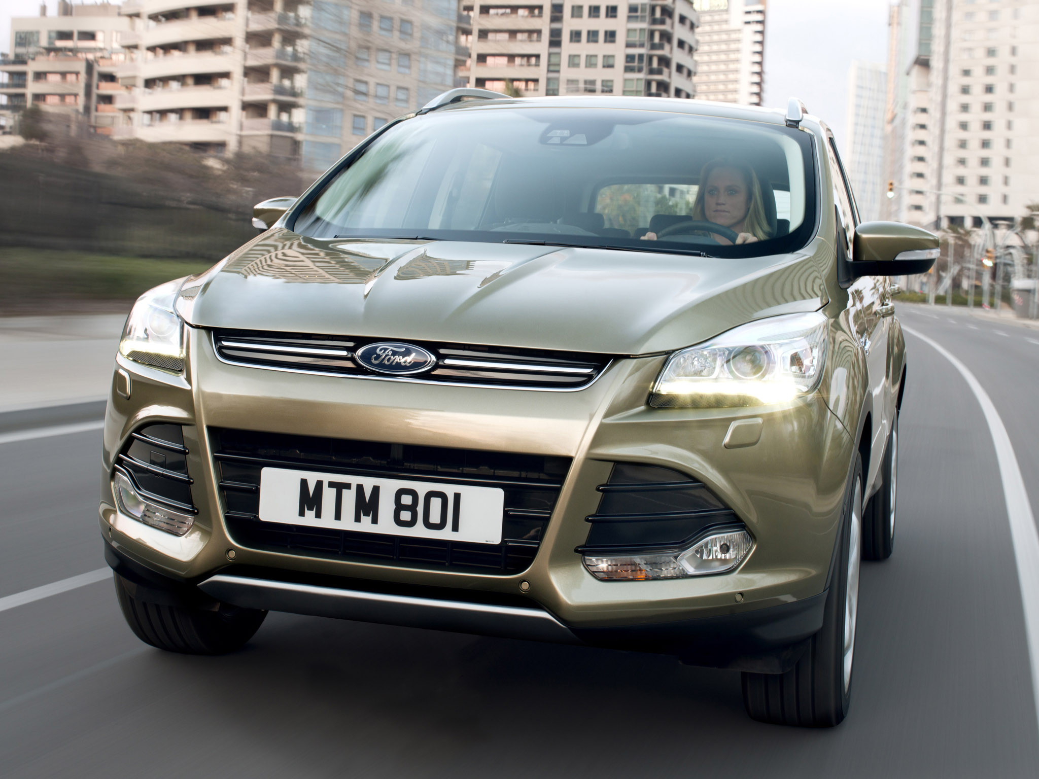 Image Result For Ford Kuga Issues