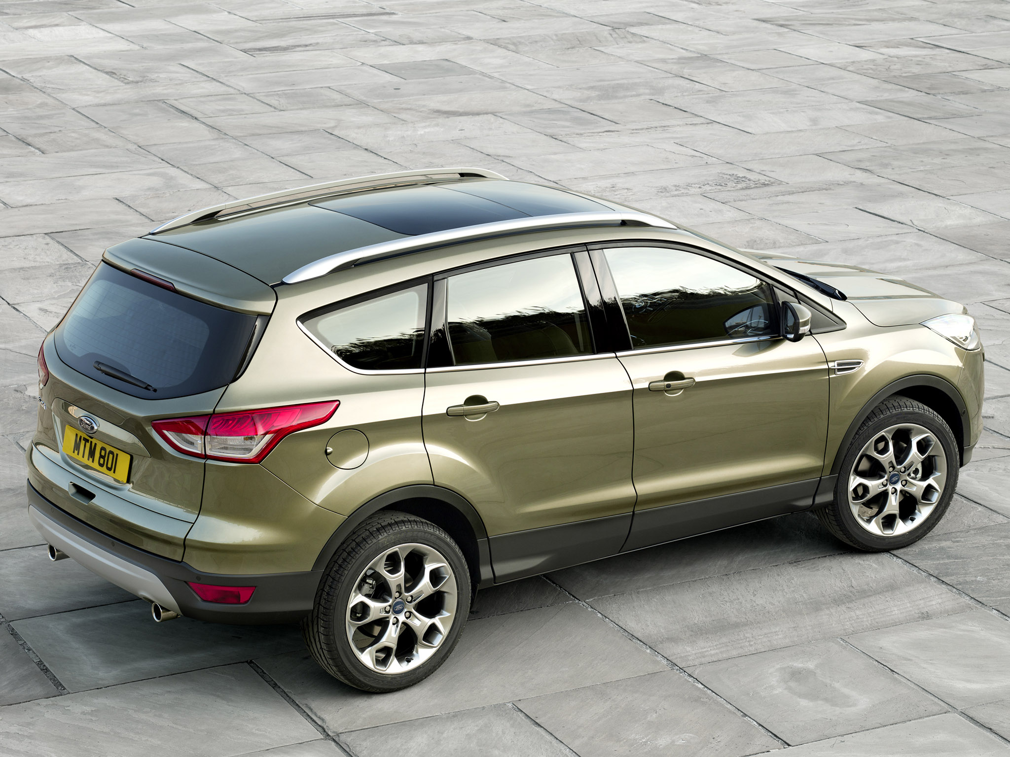 ford kuga 2012 ford kuga 2012 photo 16 car in pictures car photo gallery. Black Bedroom Furniture Sets. Home Design Ideas