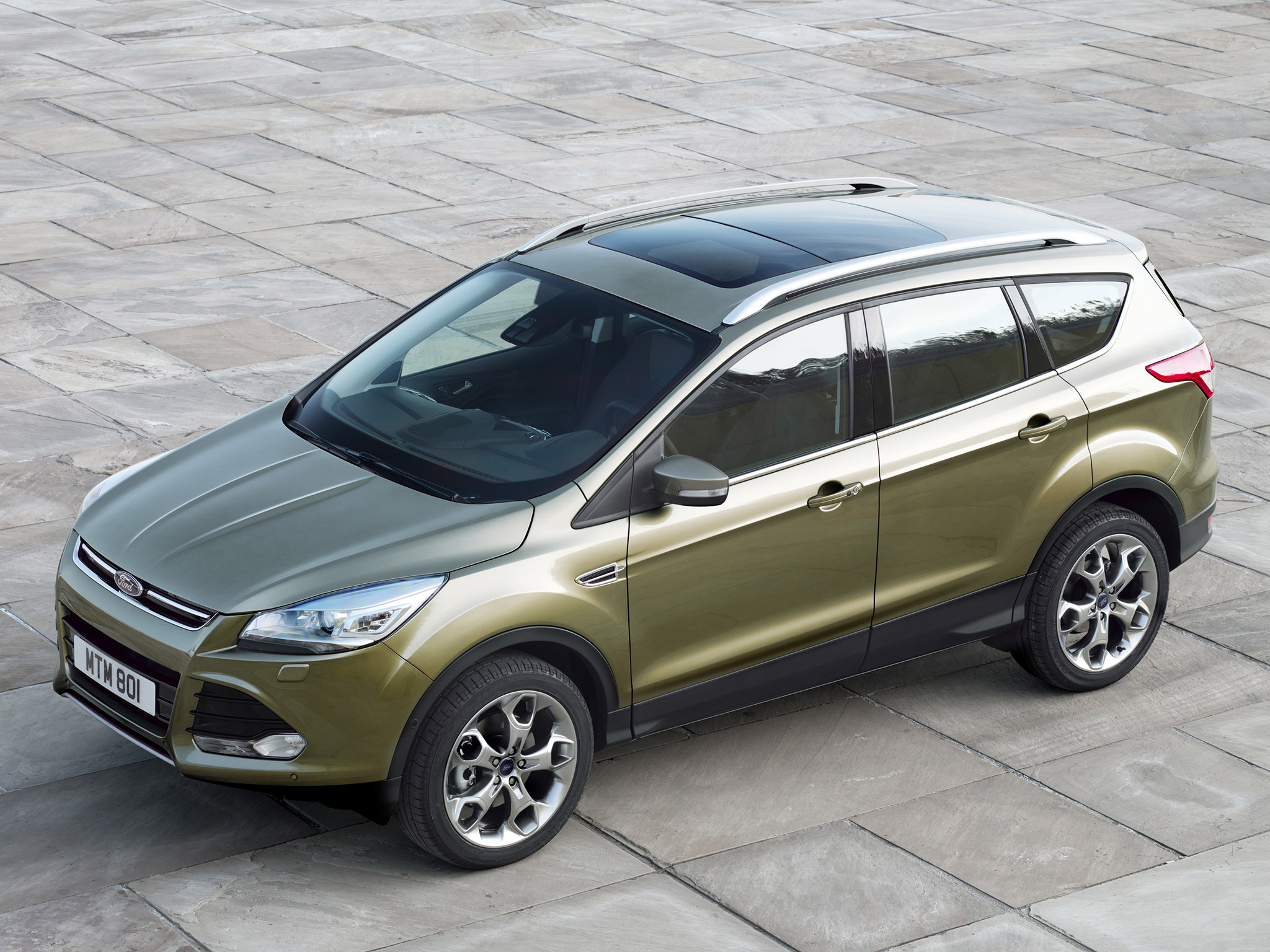 ford kuga 2012 ford kuga 2012 photo 17 car in pictures car photo gallery. Black Bedroom Furniture Sets. Home Design Ideas