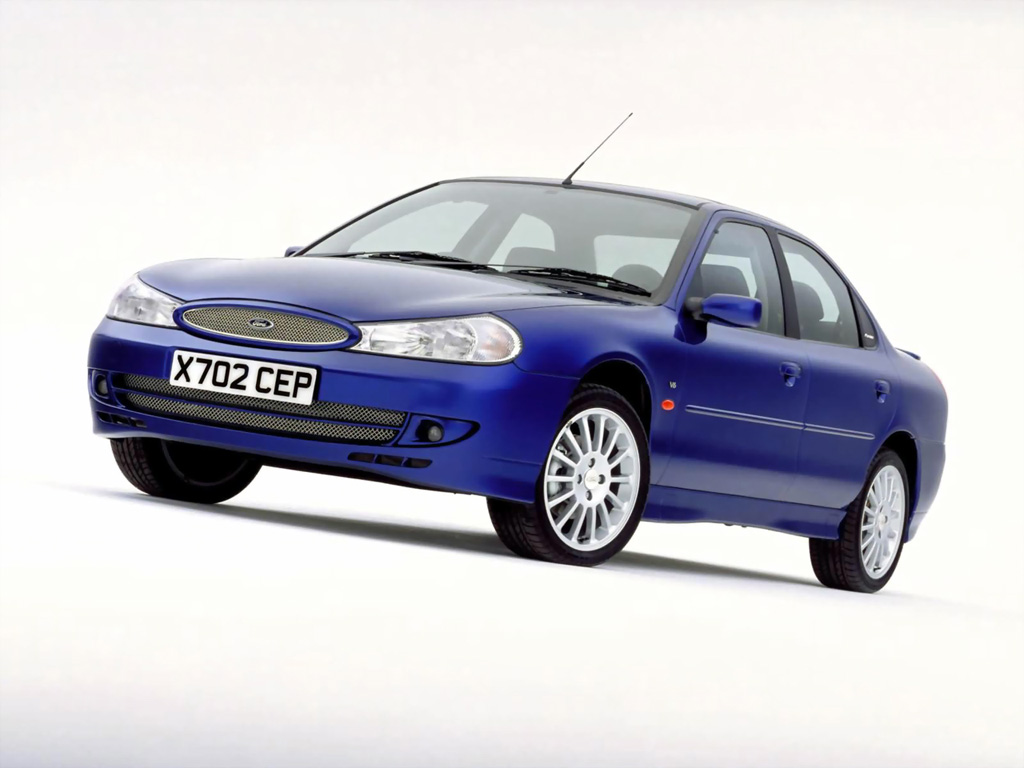 ford mondeo st200 sedan 1999 2000 ford mondeo st200 sedan 1999 2000 photo 06 car in pictures. Black Bedroom Furniture Sets. Home Design Ideas