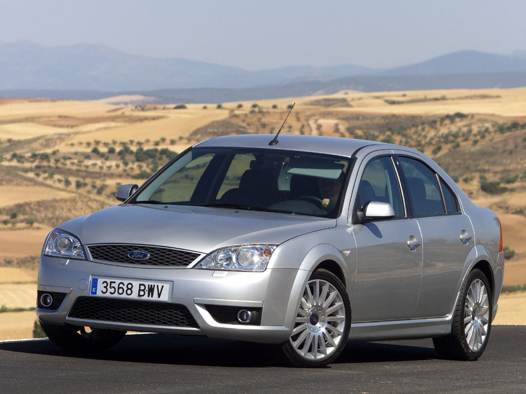 car in pictures car photo gallery ford mondeo st220. Black Bedroom Furniture Sets. Home Design Ideas
