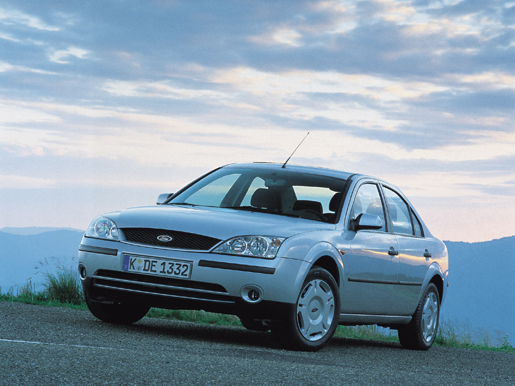 ford mondeo sedan 2000 2004 ford mondeo sedan 2000 2004 photo 18 car in pictures car photo. Black Bedroom Furniture Sets. Home Design Ideas