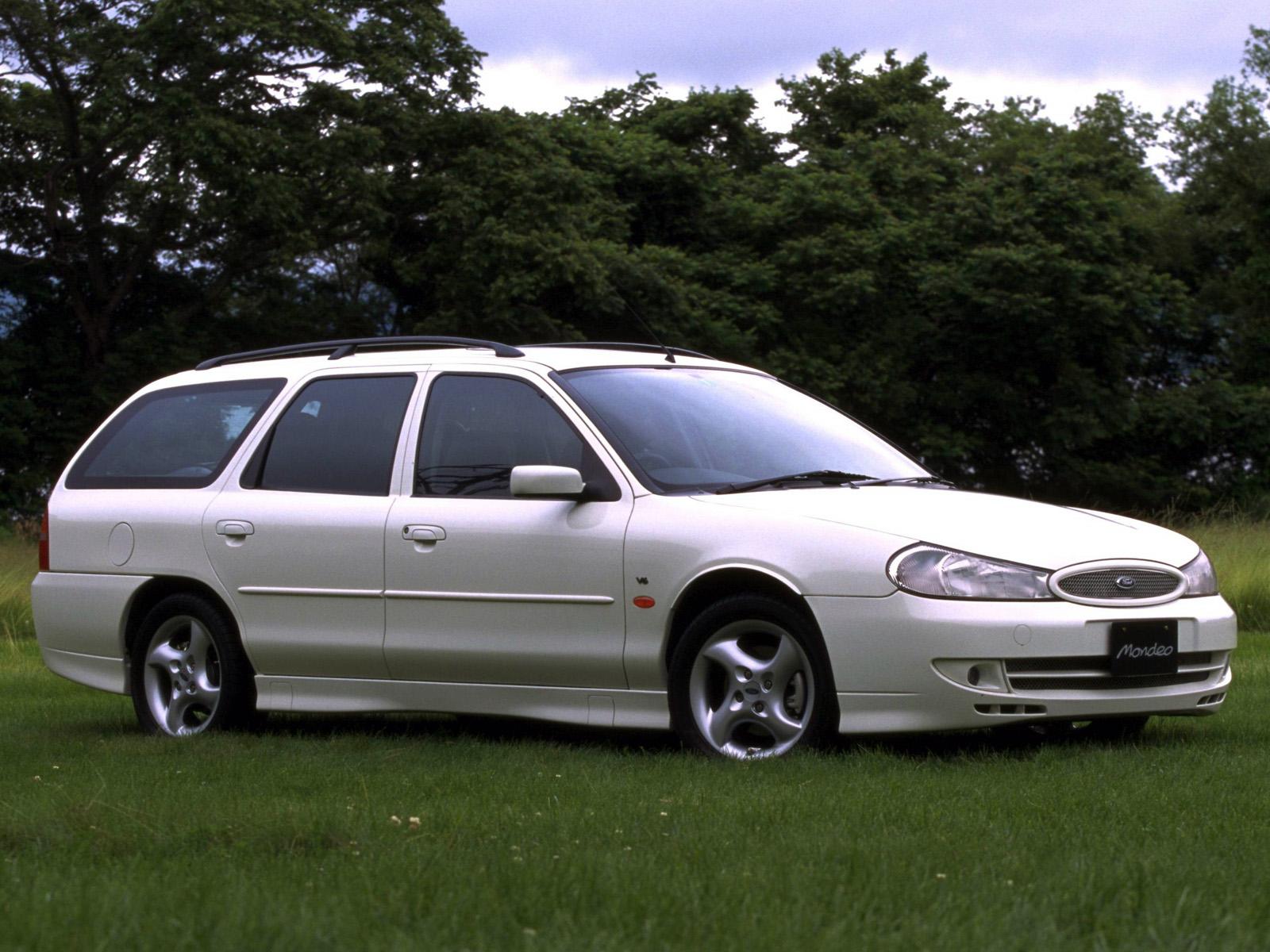 ford mondeo turnier japan 1996 2000 ford mondeo turnier japan 1996 2000 photo 01 car in. Black Bedroom Furniture Sets. Home Design Ideas