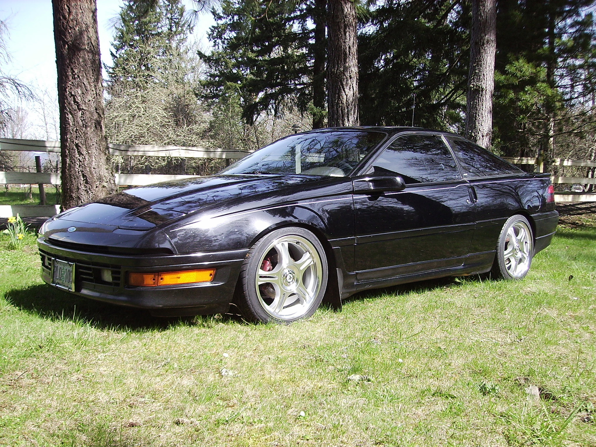 1990 Ford F 250 Pictures C5558 further Mitsubishi Starion besides 371212611098 together with Ford Probe Gt 1991 1992 Photo 11 besides 2005 Ford Fiesta Pictures C9339. on 1989 ford probe