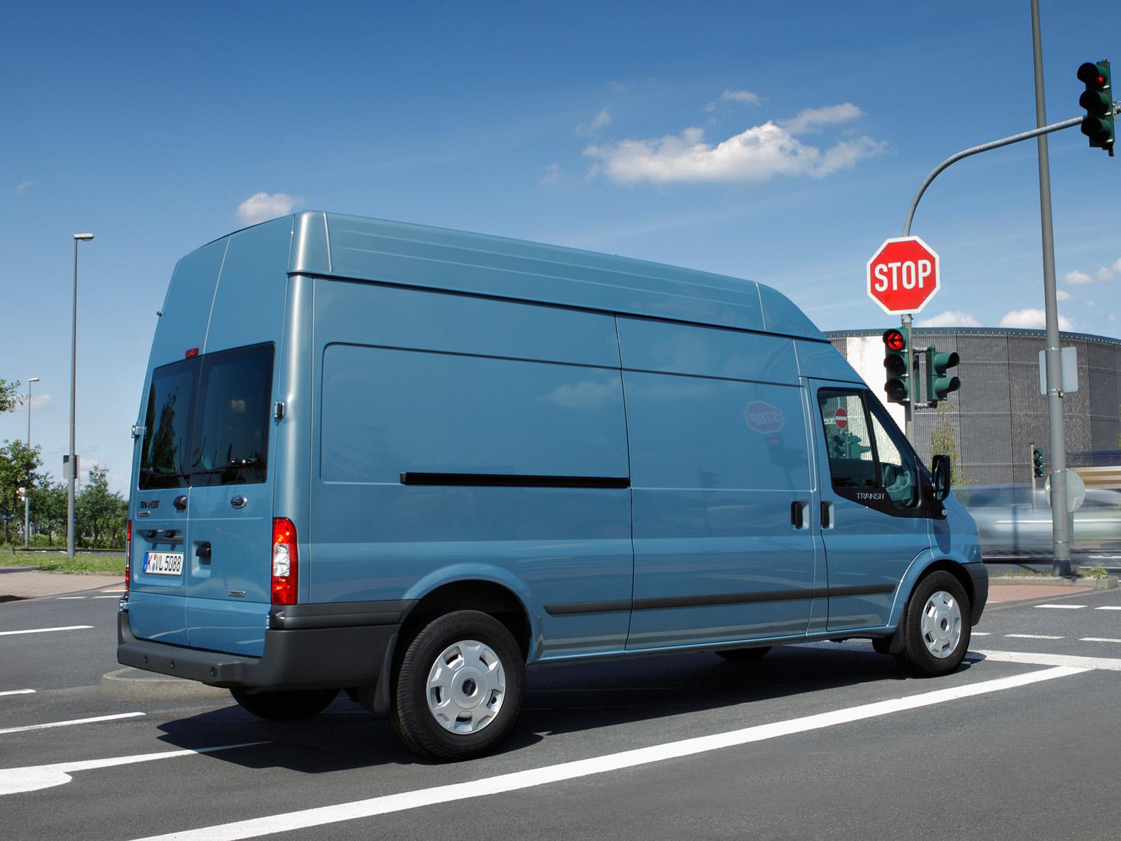 full size transit autos weblog. Black Bedroom Furniture Sets. Home Design Ideas
