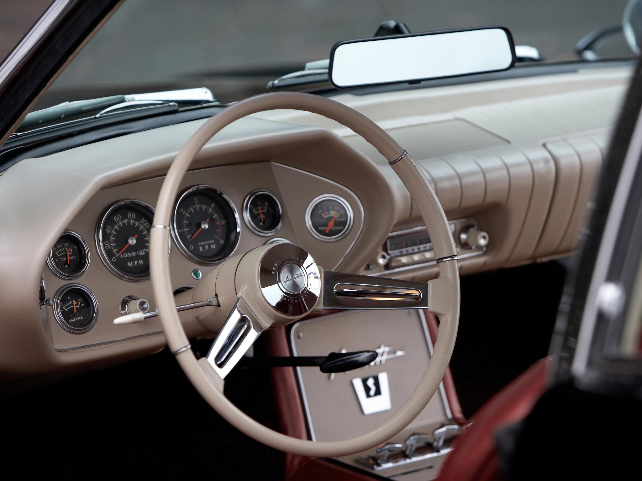 studebaker avanti 1962 1963 studebaker avanti 1962 1963 photo 01 car in pictures car photo. Black Bedroom Furniture Sets. Home Design Ideas