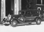 Studebaker President Eight Limousine 1933 Photo 01