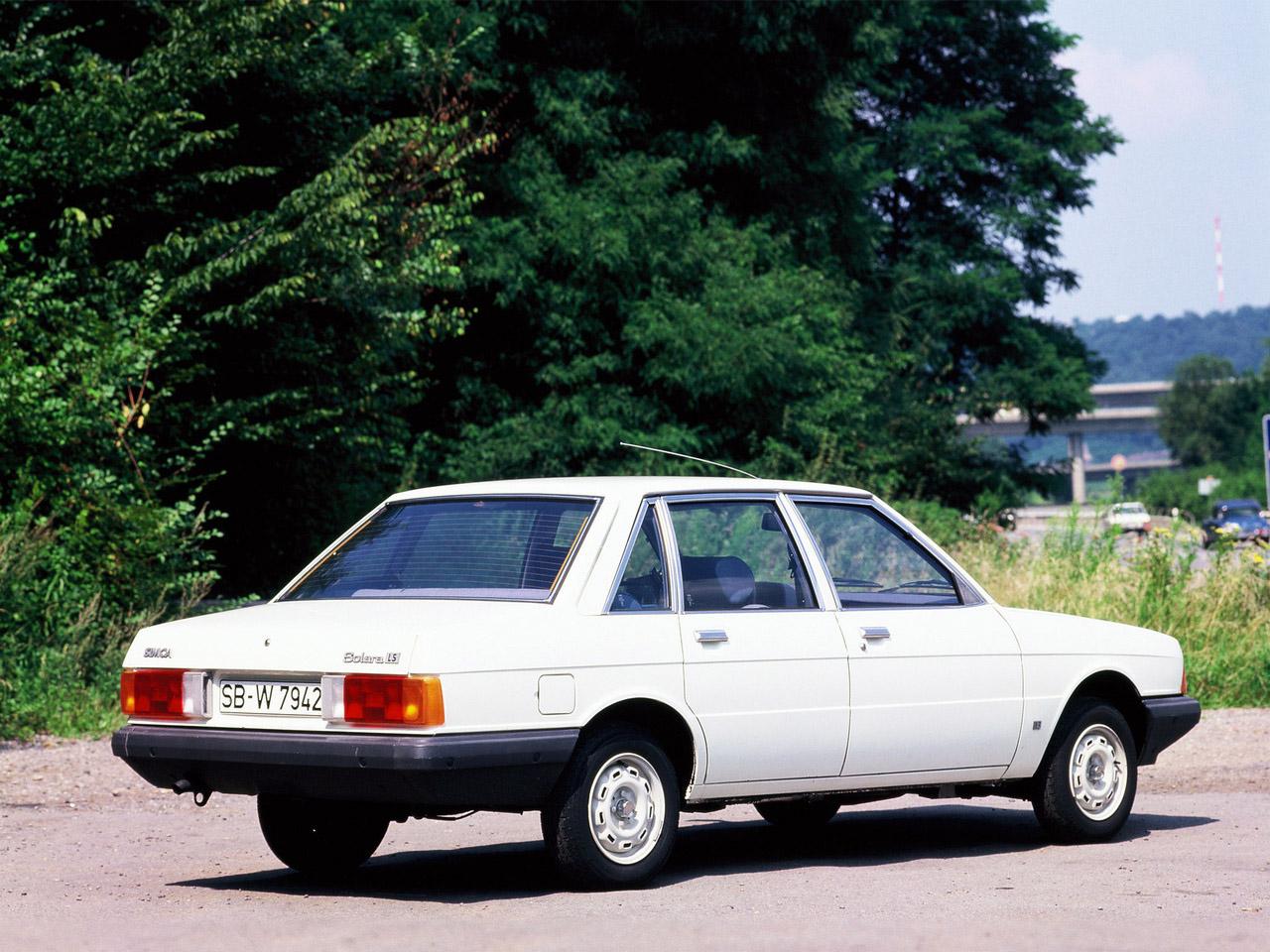 Talbot Solara 1980 1986 Talbot Solara 1980 1986 Photo 05