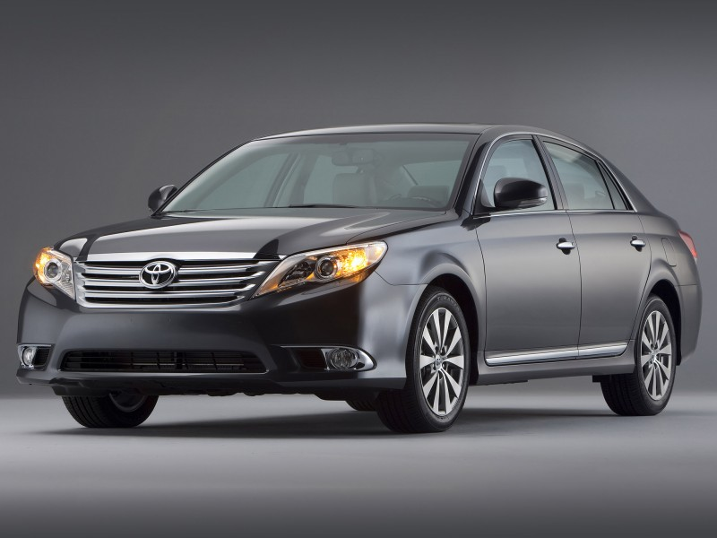 Toyota Avalon 2010 Toyota Avalon 2010 Photo 14 – Car in pictures - car photo gallery