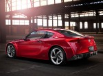 Toyota FT-86 RWD Sports Coupe Concept 2009 Photo 05