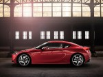 Toyota FT-86 RWD Sports Coupe Concept 2009 Photo 06