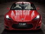 Toyota FT-86 RWD Sports Coupe Concept 2009 Photo 07