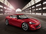 Toyota FT-86 RWD Sports Coupe Concept 2009 Photo 08