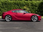 Toyota FT-86 RWD Sports Coupe Concept 2009 Photo 12