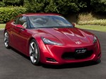 Toyota FT-86 RWD Sports Coupe Concept 2009 Photo 15