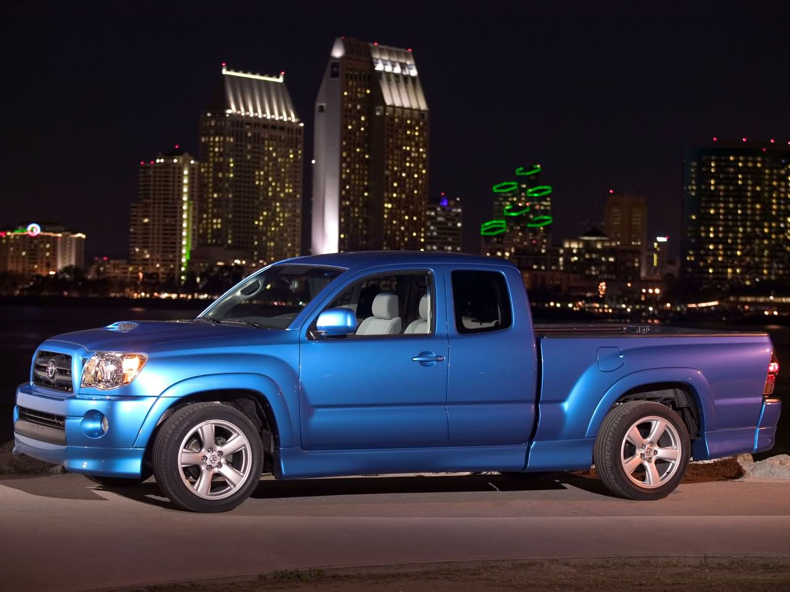 toyota tacoma x runner 2005 toyota tacoma x runner 2005 photo 10 car in pictures car photo. Black Bedroom Furniture Sets. Home Design Ideas