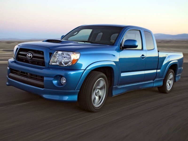 toyota tacoma x runner 2005 toyota tacoma x runner 2005 photo 13 car in pictures car photo. Black Bedroom Furniture Sets. Home Design Ideas