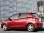 Toyota Yaris 5 door 2011 Photo 07