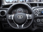 Toyota Yaris 5 door 2011 Photo 21