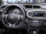 Toyota Yaris 5 door 2011 Photo 23