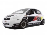 Toyota Yaris GT-S Club Racer 2010 Photo 02
