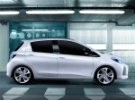 Toyota Yaris HSD Concept 2011 Photo 02