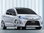 Toyota Yaris HSD Concept 2011 Photo 03