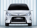 Toyota Yaris HSD Concept 2011 Photo 05