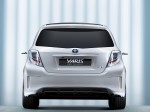 Toyota Yaris HSD Concept 2011 Photo 06