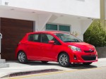 Toyota Yaris SE 5 door USA 2011 Photo 05