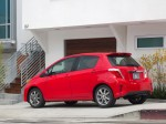 Toyota Yaris SE 5 door USA 2011 Photo 07