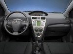 Toyota Yaris Sedan 2008 Photo 01