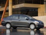Toyota Yaris Sedan 2008 Photo 02