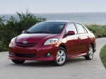 Toyota Yaris Sedan 2008 Photo 07