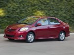 Toyota Yaris Sedan 2008 Photo 11