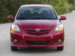 Toyota Yaris Sedan 2008 Photo 12