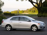 Toyota Yaris Sedan 2008 Photo 14