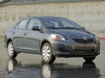 Toyota Yaris Sedan 2008 Photo 15