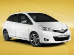 Toyota Yaris Trend 5 door 2012 Photo 05