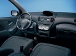 Toyota Yaris Verso 2003-2006 Photo 01