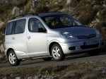 Toyota Yaris Verso 2003-2006 Photo 04