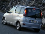 Toyota Yaris Verso 2003-2006 Photo 05