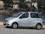 Toyota Yaris Verso 2003-2006 Photo 06