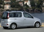 Toyota Yaris Verso 2003-2006 Photo 07